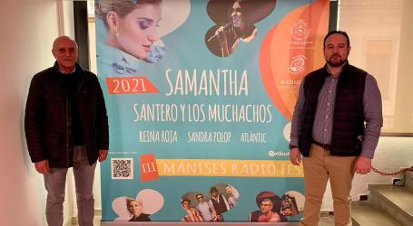 El Ayuntamiento de Manises presenta la III Edición del Manises Radio Fest