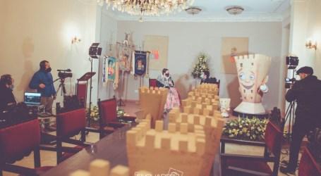 Alcàsser disparará un castillo de fuegos artificiales para homenajear las Fallas
