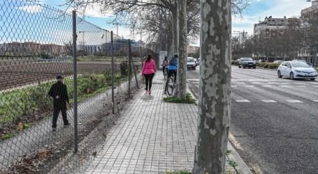 Llum verda a la construcció dels carrils bici que connectaran València amb Burjassot i Tavernes Blanques
