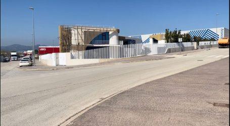 Massamagrell recibe una subvención para modernizar el Polígono del Bobalar
