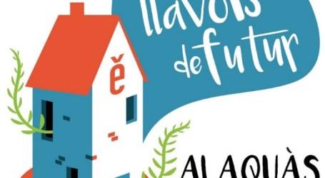 Alaquàs, seu de la XXXIII Trobada d'Escoles en Valencià de l'Horta Sud 2020-2021