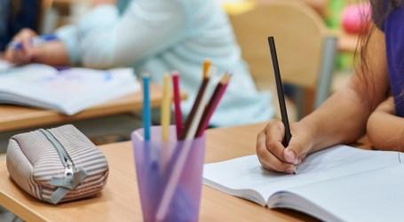 Educació redueix la ràtio màxima en Infantil 3 anys per al curs 2021-2022 en tots els centres escolars d'Alaquàs
