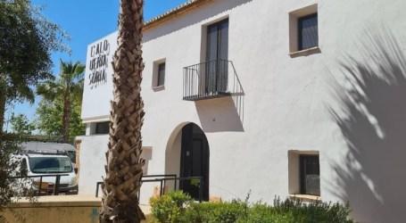 Massanassa ha iniciado las obras de mejora y adecuación de l'Alqueria de Soria