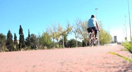 La Diputació sigue avanzando en los proyectos de las vías ciclopeatonales de Alboraya y Massalfassar