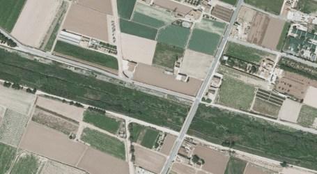 Obras Públicas licita la construcción de la pasarela ciclopeatonal de la Vía Xurra sobre el Barranco del Carraixet