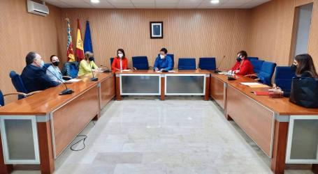 Foios modernitzarà i ampliarà el Jutjat de pau a partir de l'1 de juliol amb la incorporació de dues persones funcionàries