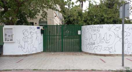 El CEIP Ramón y Cajal de Xirivella tendrá para el curso 2021/2022 la misma oferta educativa