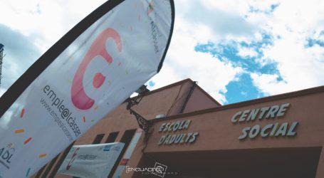 Alcàsser celebrarà la cinquena edició Fòrum d'Ocupació Emple@lcàsser