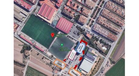El próximo 24 de mayo dará comienzo la vacunación masiva en Alboraya