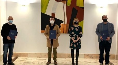 Els Premis Vila de Catarroja baten rècords de participació en la seua 40 edició