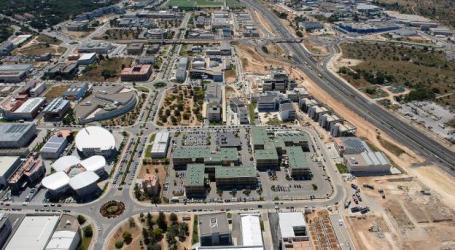 El Ayuntamiento crea Smart City Officepara impulsar a Paterna como ciudad inteligente