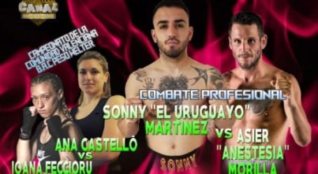 Albuixech será el epicentro del boxeo en la Comunidad Valenciana