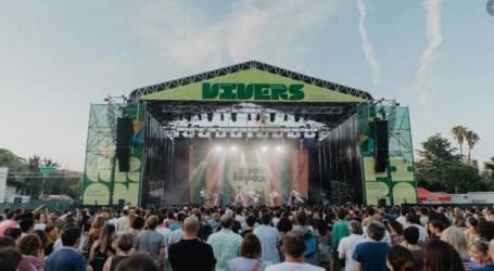 València hará este julio los conciertos de Viveros