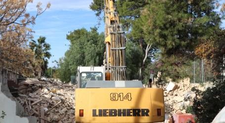 La antigua Tabacalera de Albal albergará una zona de paelleros