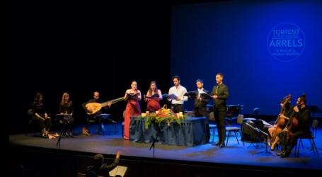 El Festival Arrels se consolida como un referente en la agenda músico cultural