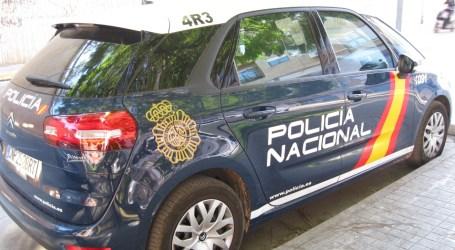 La Policía Nacional detiene en Xirivella a la cuidadora de una anciana tras retirarle 11.600 euros