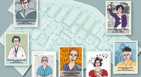 Els quatre partits de Rafelbunyol consensuen els noms de sis carrers dedicats a dones rellevants