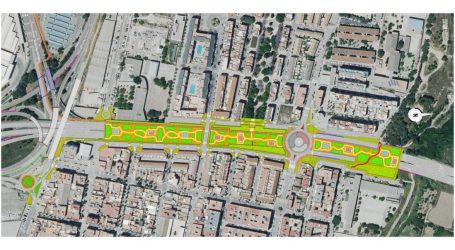 L'Ajuntament de Manises explica a la ciutadania el projecte de desdoblament de l'N220 al seu pas per Manises