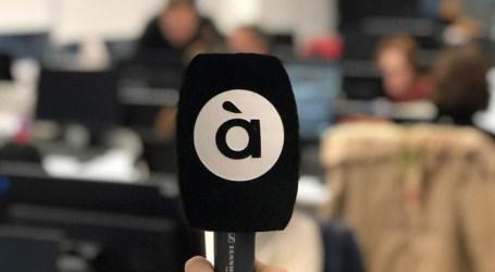 À Punt bate récord de audiencia con un 4% e iguala datos de Canal 9 en 2012