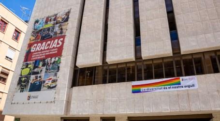 Mislata crea el servicio municipal de orientación e información a la diversidad sexual y de género