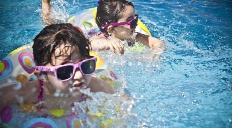 Profesionales de Vithas recuerdan que 20 cm de agua y menos de 3 minutos son suficientes para que un niño se ahogue