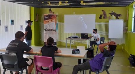 Massamagrell inicia esta semana talleres juveniles de rap y producción audiovisual