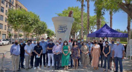 Alboraya, cuna de la horchata, inaugura su renovado Día de la Horchata