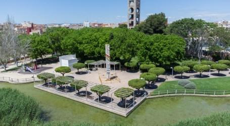 Catarroja adjudica el projecte del Parc de les Barraques per 25.410 euros