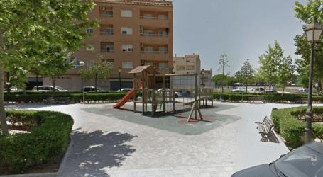 Alcàsser renovarà tots els parcs infantils del municipi
