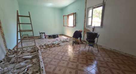 Albal destina más de 15.000 euros para mejorar sus centros educativos y preparar la vuelta al cole