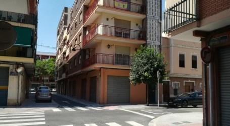 Quart de Poblet concluye una nueva fase de la reurbanización del barrio Río Turia