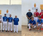 """Soro III y Nacho se proclaman vencedores del XXXI Trofeu """"Tio Pena, Festes Fundacionals"""" de Massamagrell"""