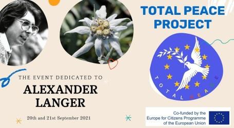 Quart és Europa invita a toda la ciudadanía a participar en el proyecto europeo Total Peace