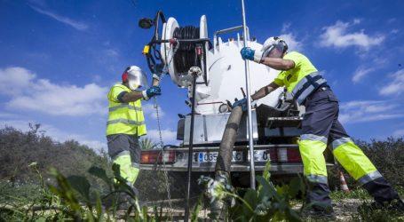 Hidraqua digitalización redes alcantarillado de todos los municipios gestionados por la compañía