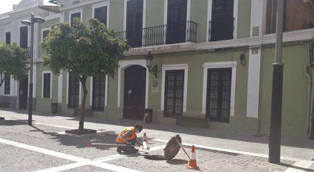 El análisis de aguas en Paterna confirma el paso a riesgo leve en todos los barrios