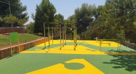 Se inauguran dos nuevas instalaciones en el Club Social Alfinach de Puçol