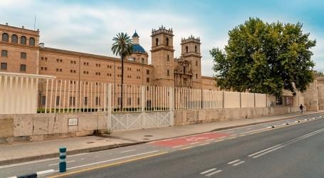 Concluye el carril bici entre València y Tavernes Blanques con una inversión de 250.000 euros