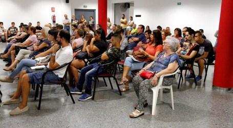 Abierta la matricula del nuevo curso de la EPA en Puçol