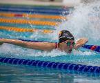 La nadadora aldaiera Eva Coronado viatja a Tokio 2020