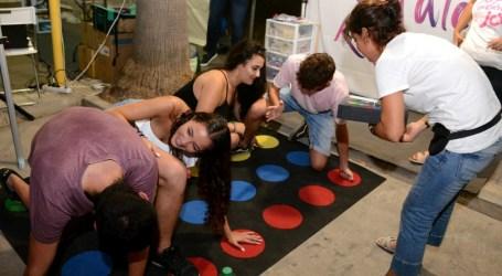 Màgia, teatre, expressió artística i tallers per a promoure la salut al Sant Roc Cultural de Paiporta