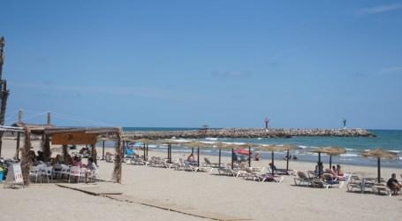 Alboraya, uno de los diez municipios del programa piloto de GVA que, utilizará drones para evitar ahogamientos