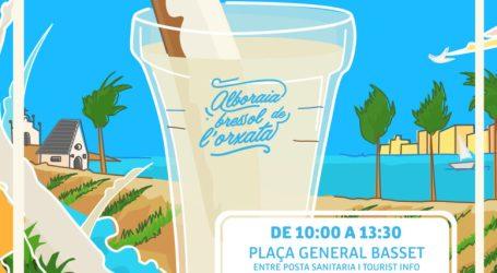 Este sábado Día de la Horchata en La Patacona