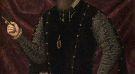 Joan de Joanes, retratista d'excepció