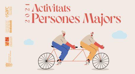 Bonrepòs i Mirambell se llena de actividades con su Semana de los Mayores