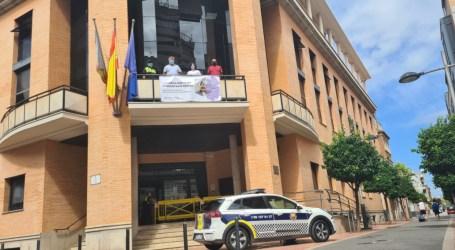 Albal recuerda, en el día contra la explotaciónsexual, que el consistorio multará a los consumidores de prostitución con 800 euros