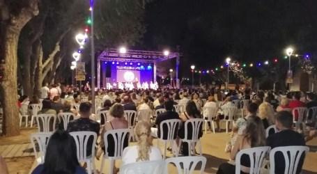 Albalat dels Sorells posa el punt final a les Festes Majors de 2021
