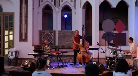 El palauet de Nolla de Meliana acull la segona edició del festival Mosaics de Música