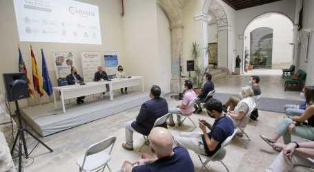 Dos municipios de l'Horta tendrán un servicio de asesoramiento en digitalización gracias a Diputació y Cámara Valencia