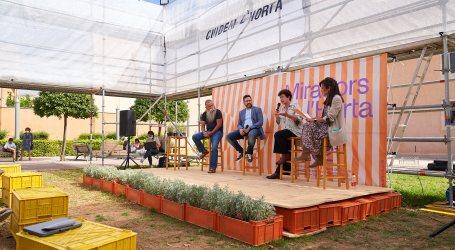 El Carraixet acoge una reflexión multidisciplinar sobre el futuro de l'Horta