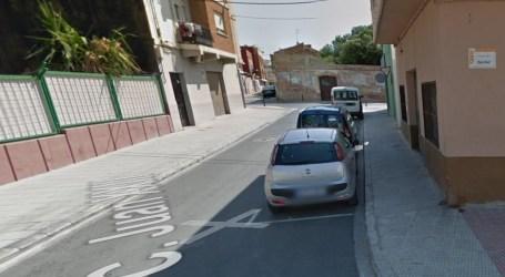Un hombre mata a su madre de 85 años a cuchilladas en Aldaia